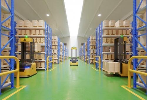 Logistikautomatisierung: Wie man sich anpasst und den Schifffahrtssektor nach der Pandemie wiederbelebt